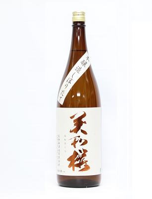 美和桜しぼりたて1.8L