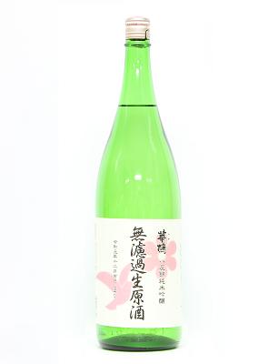 華鳩初しぼり1.8L